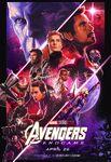 Avengers Endgame Dolby Cinema poster