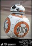 BB-8 Sideshow