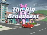 The Big Broadcast