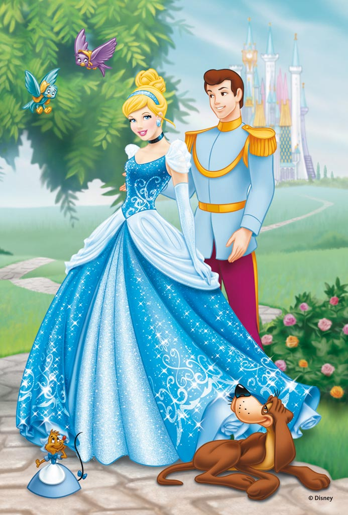Aninimal Book: Prince Charming/Gallery | Disney Wiki | FANDOM powered by ...