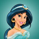 DP-Jasmine