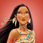 DP-Pocahontas