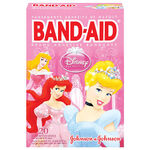 Disney-Princess Band Aid