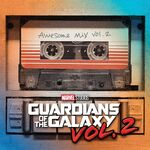 Gotg Awesome Mix Vol.2