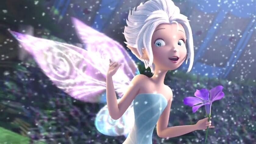 Хлоя - Добрая фея