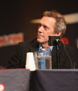 Hugh Laurie NYCC14