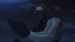 I Told You Bucky is Dead