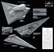 Imperial Interdictor Concept