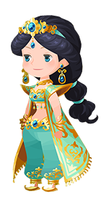 FileJasmine Costume Kingdom Hearts ?.png  sc 1 st  Disney Wiki - Fandom & Image - Jasmine Costume Kingdom Hearts ?.png | Disney Wiki | FANDOM ...