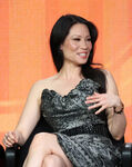 Lucy Liu Winter TCA Tour13