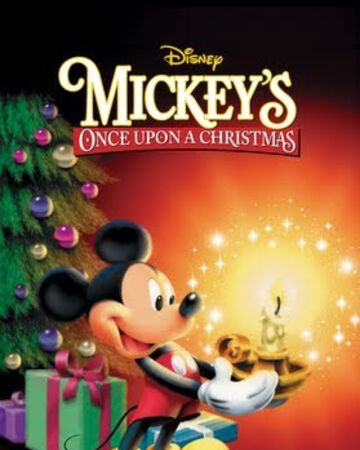 Mickey S Once Upon A Christmas Disney Wiki Fandom