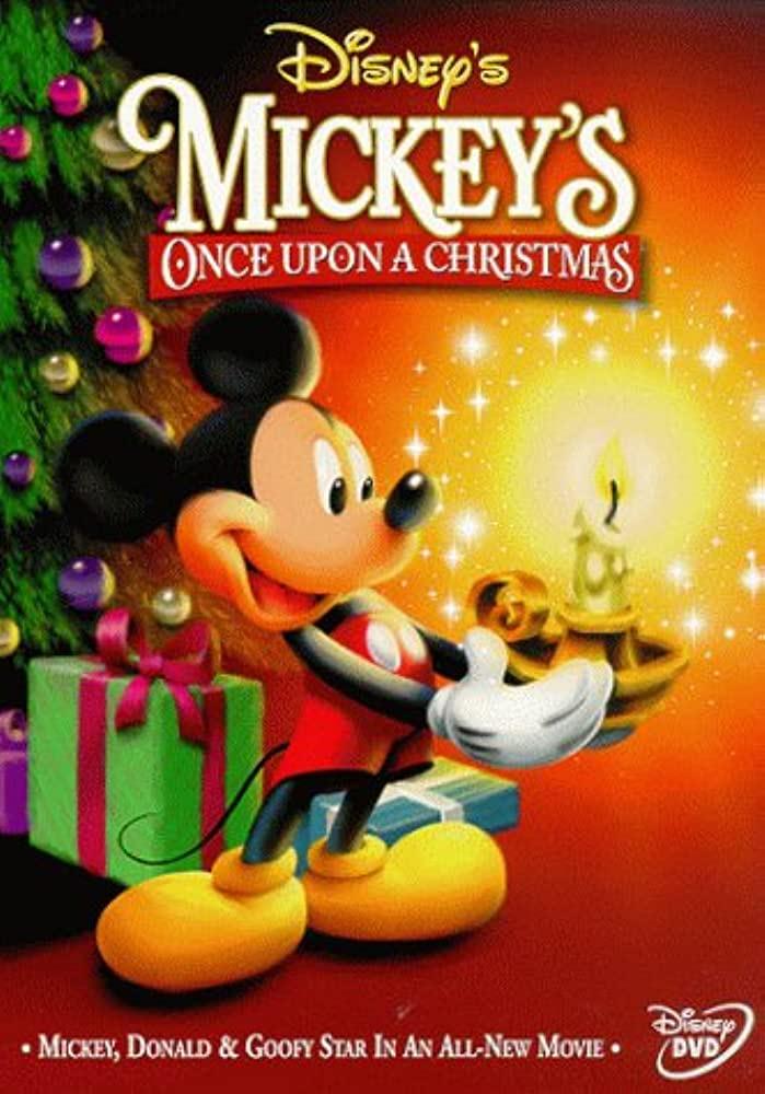 Mickey S Once Upon A Christmas Disney Wiki Fandom Powered By Wikia