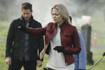 Once Upon a Time - 5x12 - Souls of the Departed - Publicity Images - Emma Hand Raised