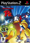 PK PS2 - European Cover
