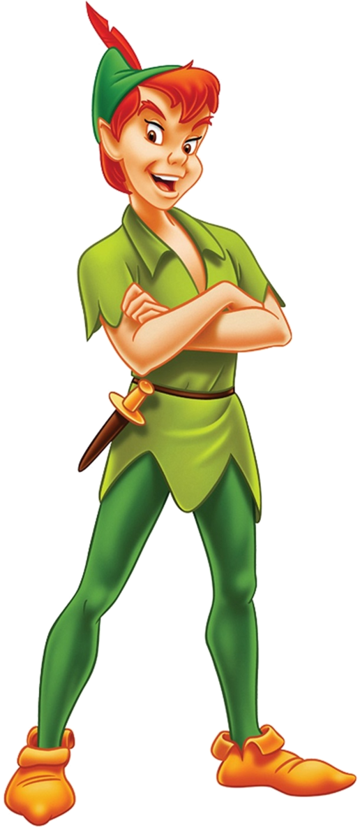 peter pan character disney wiki fandom powered by wikia