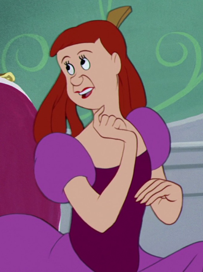 Anastasia Tremaine | Disney Wiki | FANDOM powered by Wikia