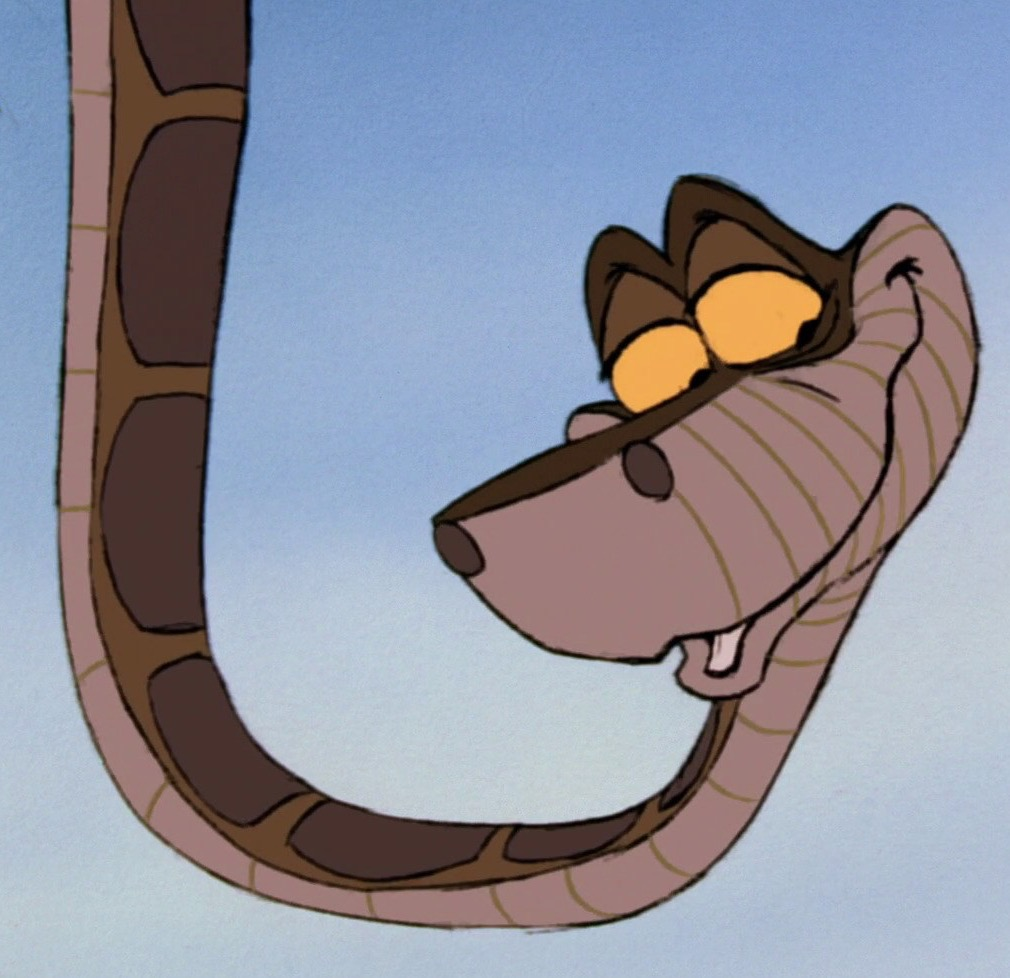 Kaa | Disney Wiki | FANDOM powered by Wikia