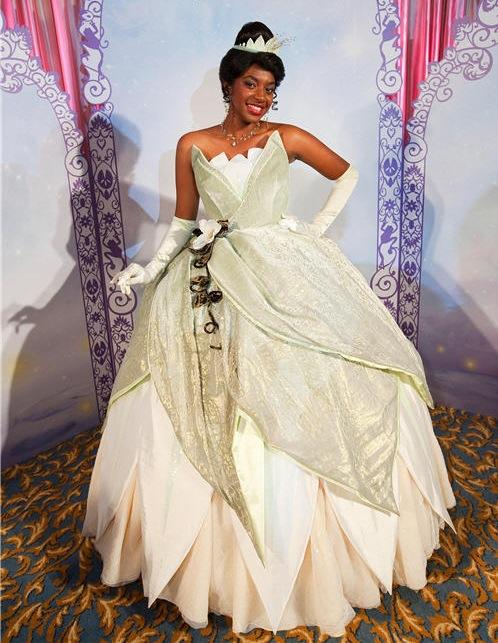 Image - Real princess tiana disney-resized-600.jpg   Disney Wiki ...