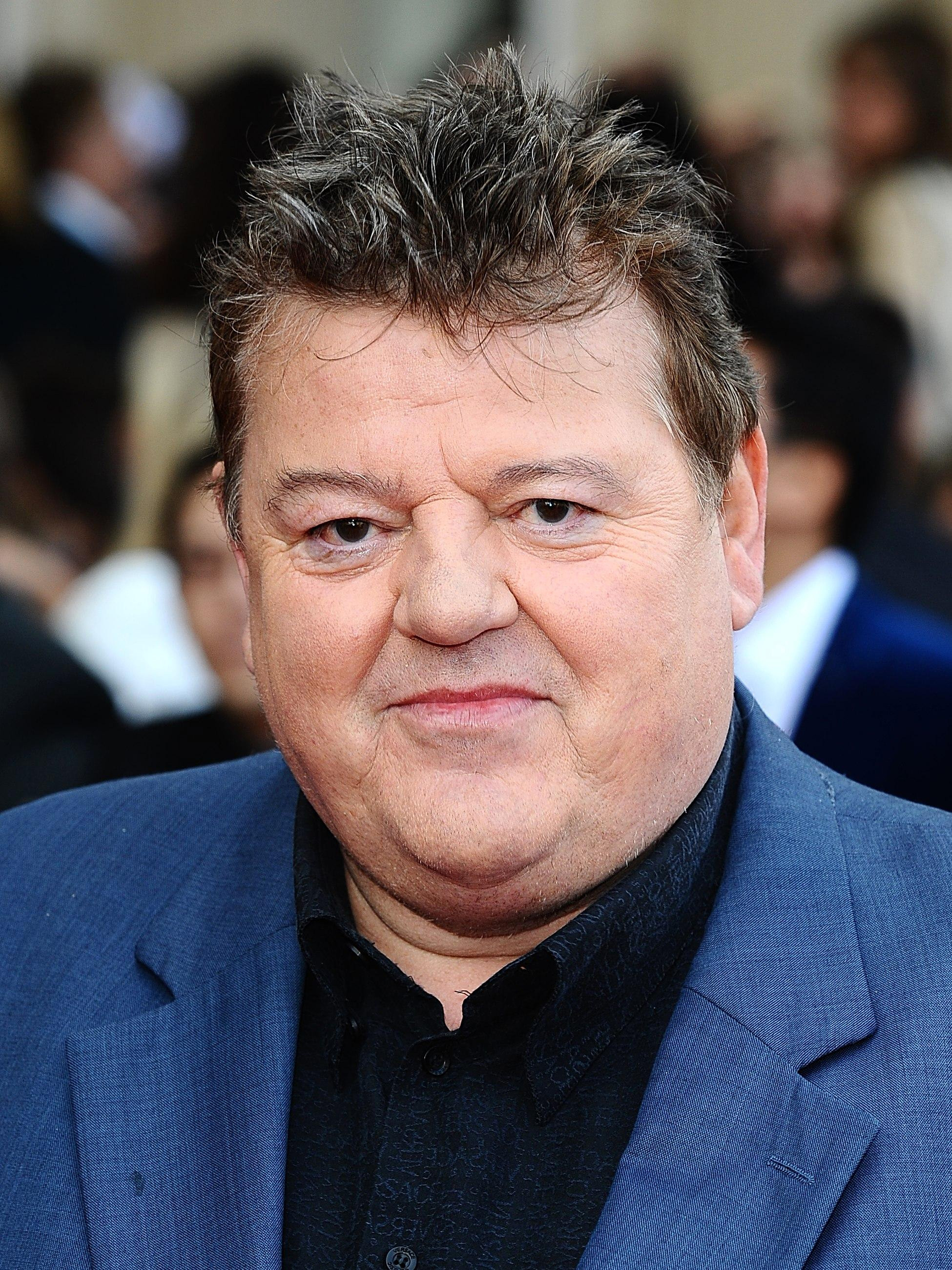 Robbie Coltrane (born 1950) Robbie Coltrane (born 1950) new photo