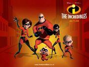 Super Pixar Movie
