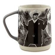 The Lone Ranger Mug 2