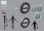 Twilight of the Apprentice Concept Art 05