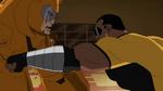 Ultimate Power Man USMWW 3