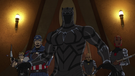 Black Panther AUR 07