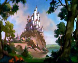 Castelo da Rainha