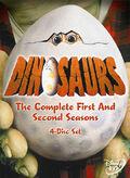 Dinosaurs S1-S2