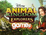 Animal Kingdom Explorers