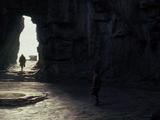 First Jedi Temple