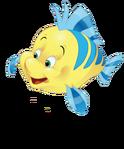 Flounder fishie