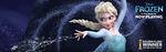 Frozen Golden Globes Poster 2