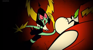 Im the bad guy lord dominator