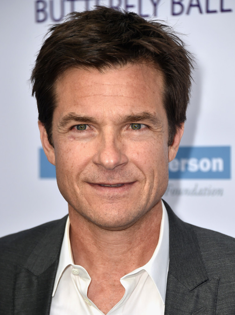 Jason Bateman Celebrates Two Emmy Nods With Wife At Ozark