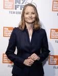 Jodie Foster NYFF
