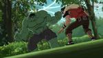 Kraven & Hulk USMWW