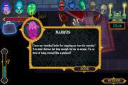 Marquis de Doome