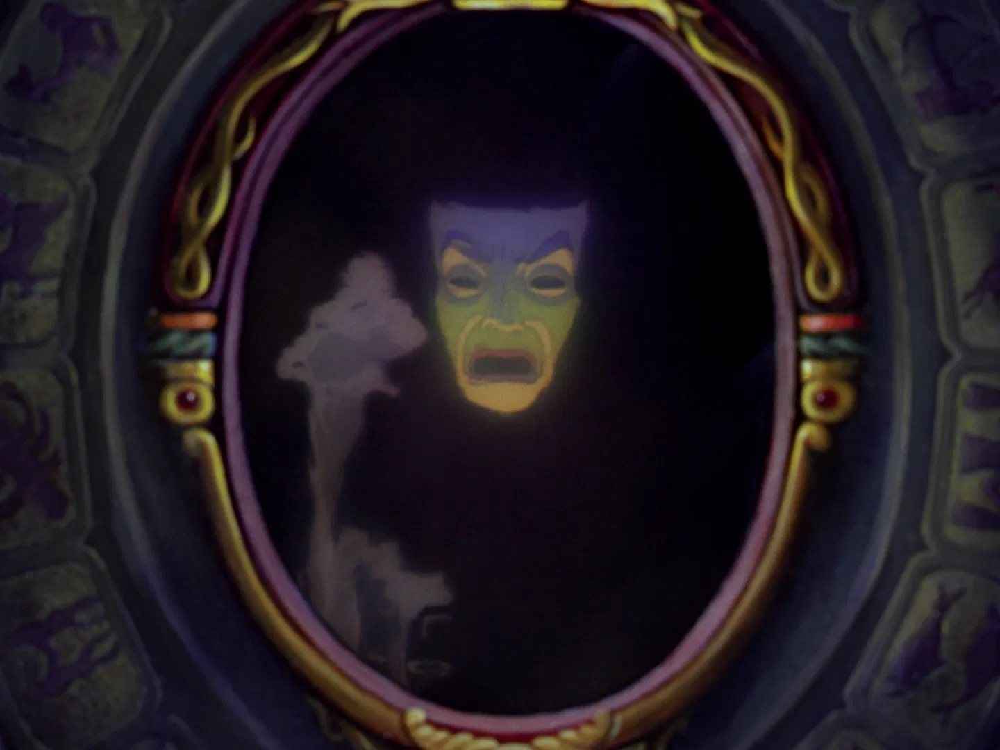 Magic mirror disney wiki fandom powered by wikia magic mirror amipublicfo Choice Image
