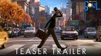Soul - Trailer Dublado - Breve nos cinemas