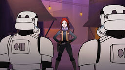 Star Wars Forces of Destiny 2