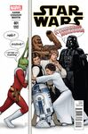 Star Wars Vol 2 Variant 2