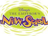A Nova Escola do Imperador