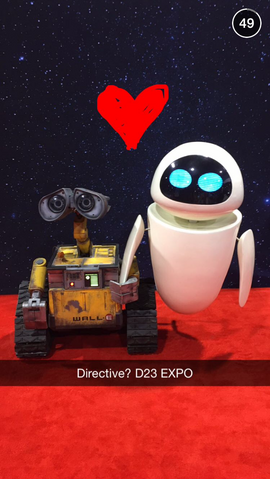 File:WALLE and EVE at D23.png