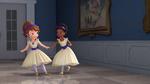 61. The Princess Ballet (8) feat. Kari