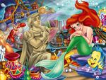 Ariel-The-Little-Mermaid-2