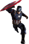 Captain America - Captain America Civil War (4)