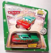 Christmas Cruiser Ramone (2)