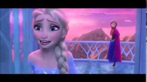 Die Eiskönigin - Zum Ersten Mal Reprise